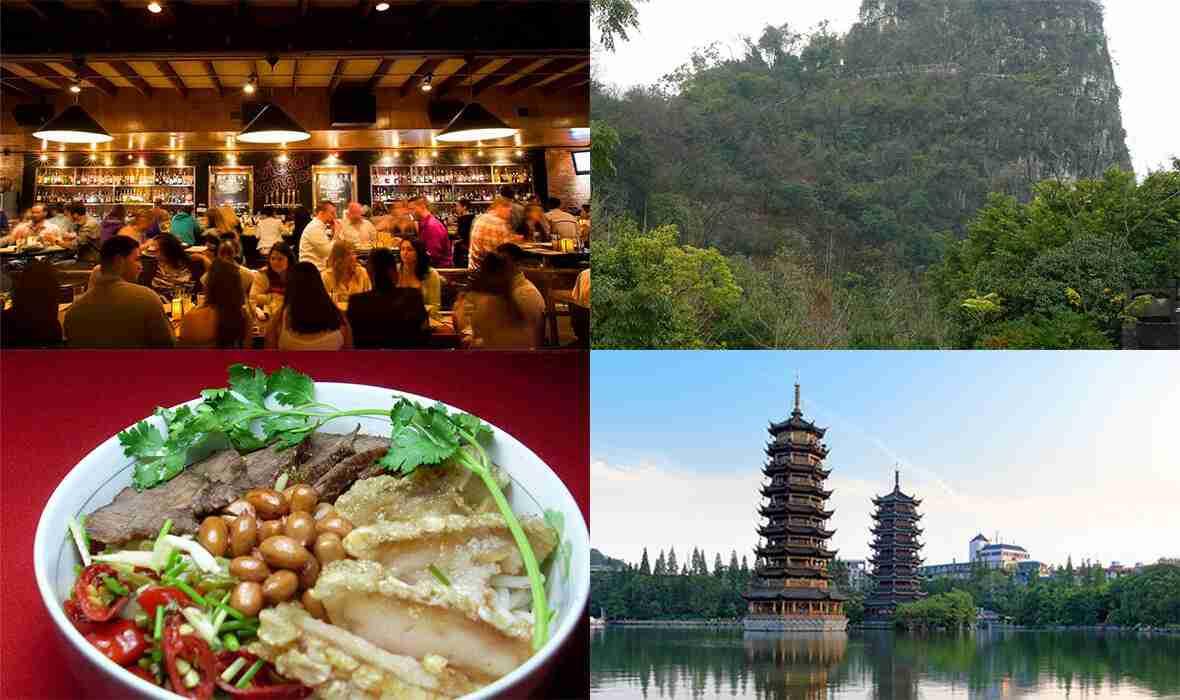 Images of Guilin, China - China travel