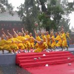 kung fu at henan shaolin temple - Visit China