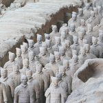 Picture of warriors of Xi'an - China tours