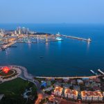 Photo of Qingdao bay - China Tours