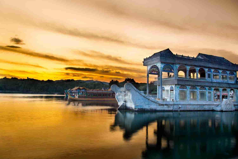 Summer Palace - tour Beijing