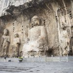 longmen grottos - China tour packages