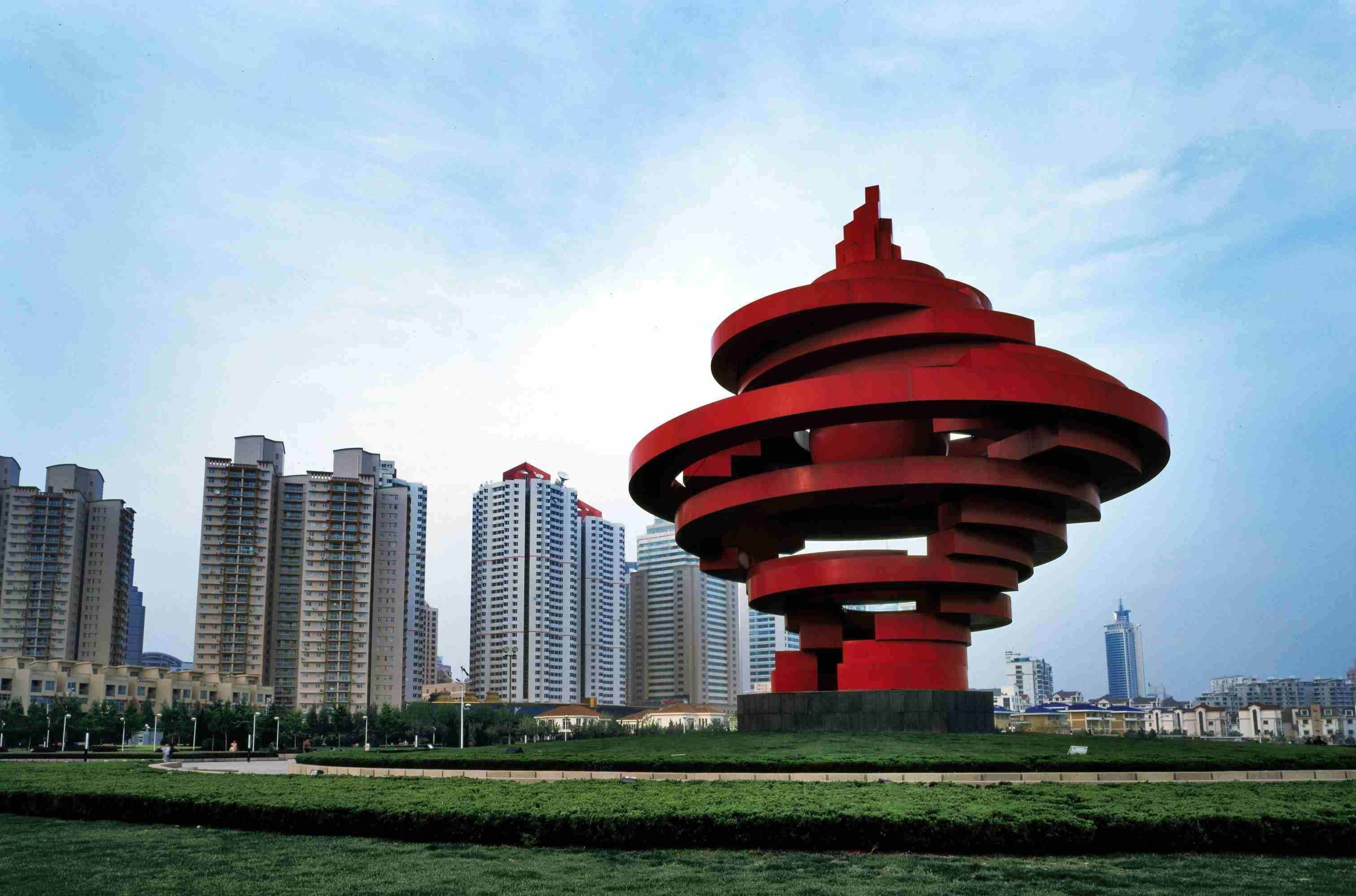 3 Days Qingdao Tour | Tours of China | Guided Tours ...