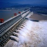 3 Gorges Dam Spill ways - China travel packages