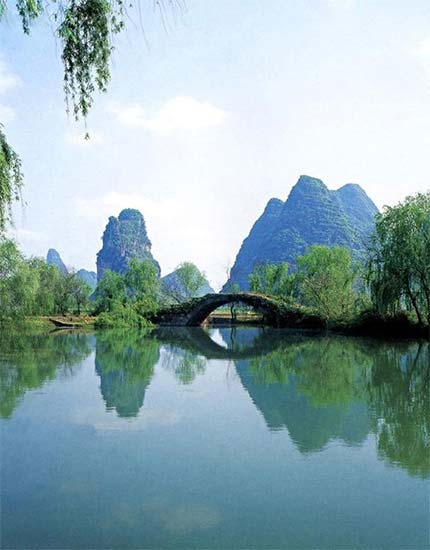 11 Days Best of China Tour