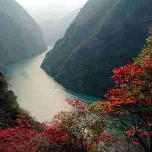 6 Days Yangtze River Upstream Cruise