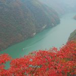 Yangtze River photo - China travel package