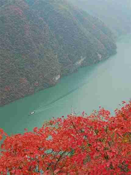 5 Days Yangtze River Downstream Cruise