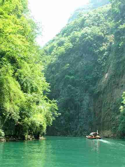 12 Days Golden Ring & Yangtze River Tour