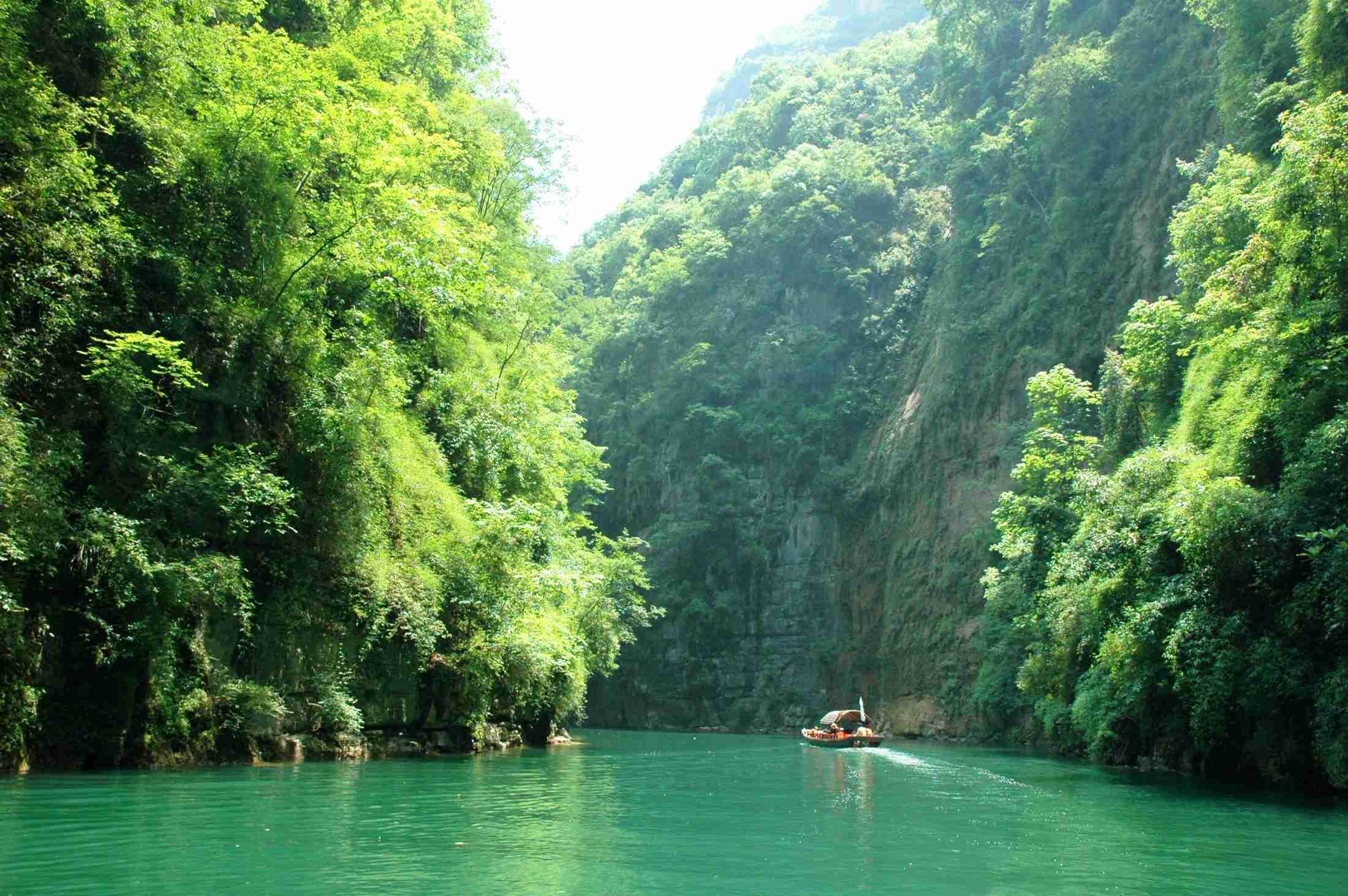 China Tours - Yangtze River