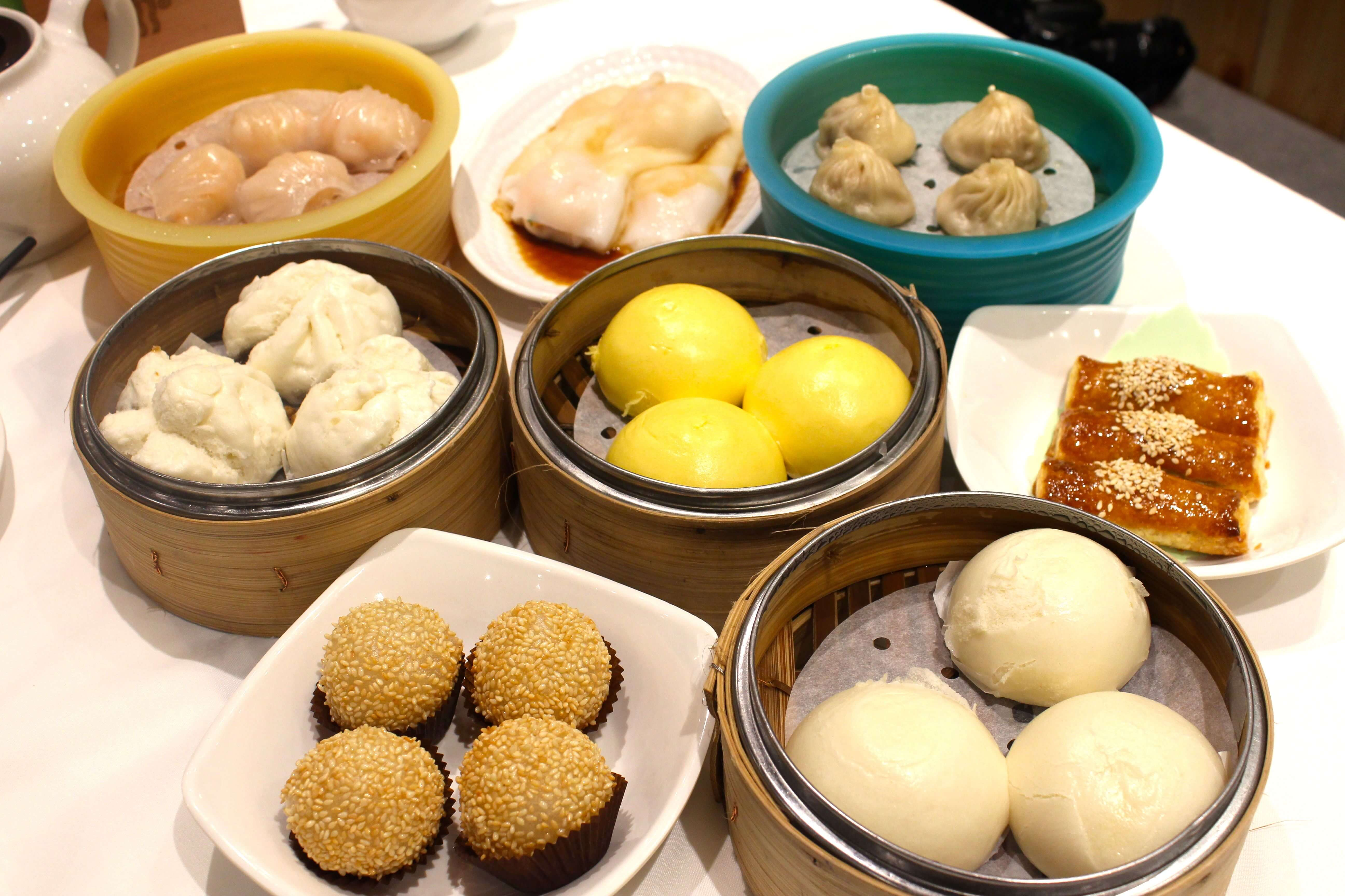 Hong kong china tour for Cuisine culture