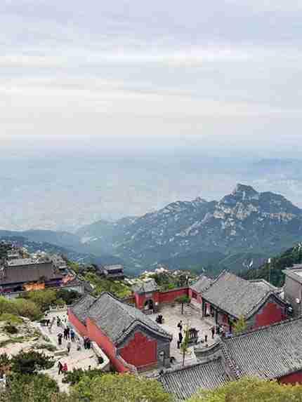 8 Days Taishan Exploring Tour
