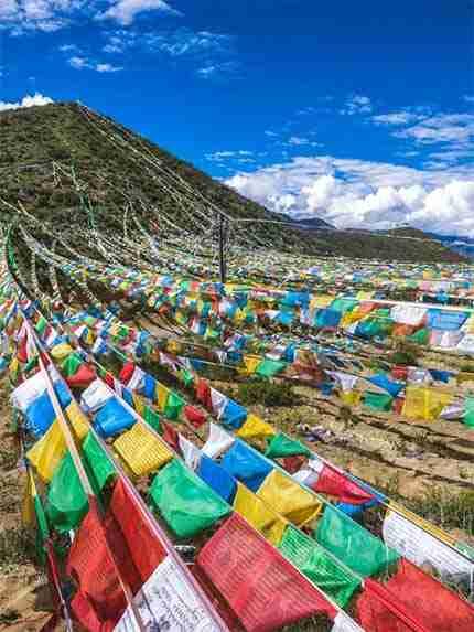 17 Days Cultural China, Tibet & Yangtze River