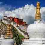 16 Days Tibet Highland & Yangtze Cruise