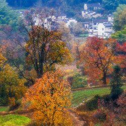 Yixian County, China - Visit China