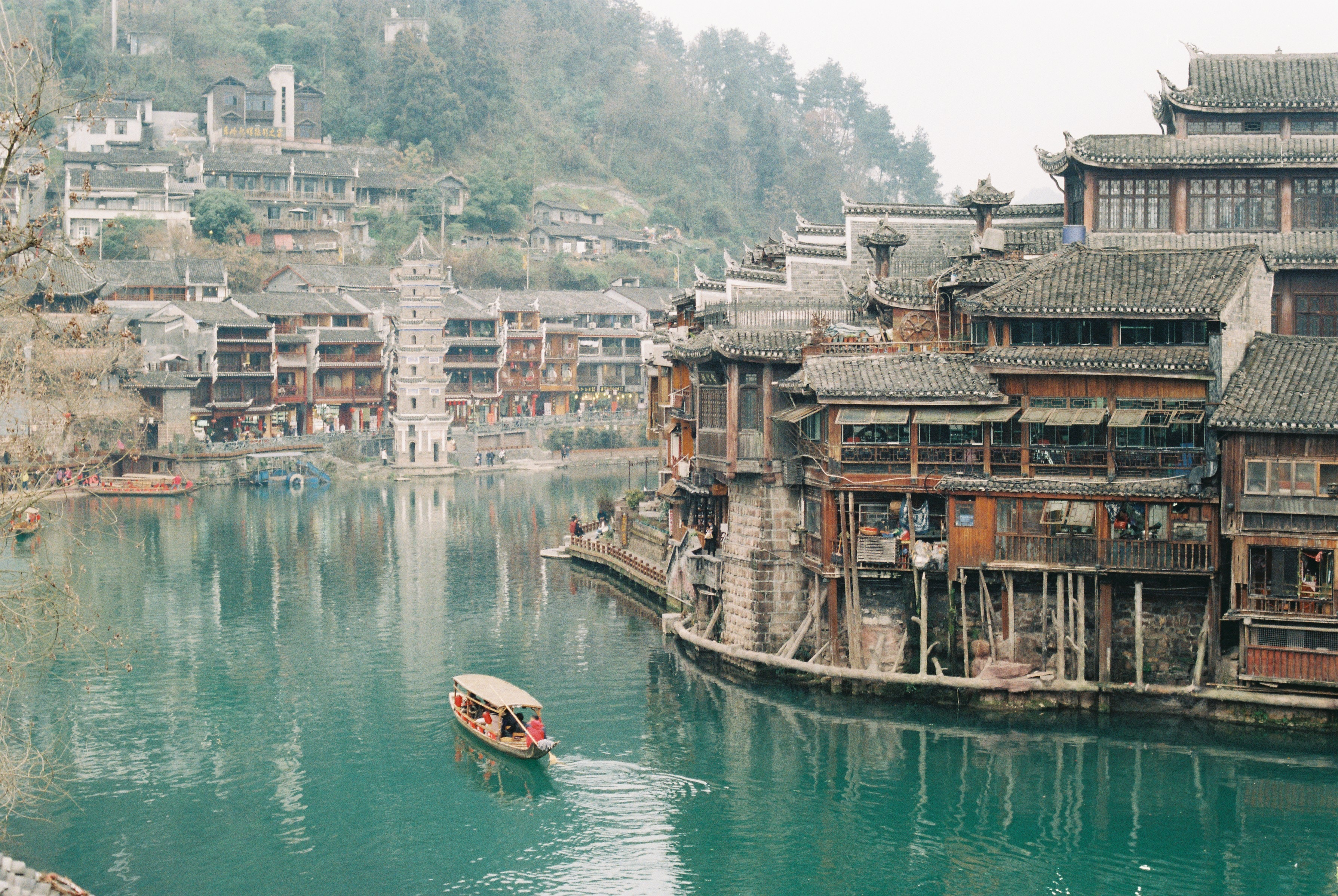 Photo of Fenghuan, China - China Tours