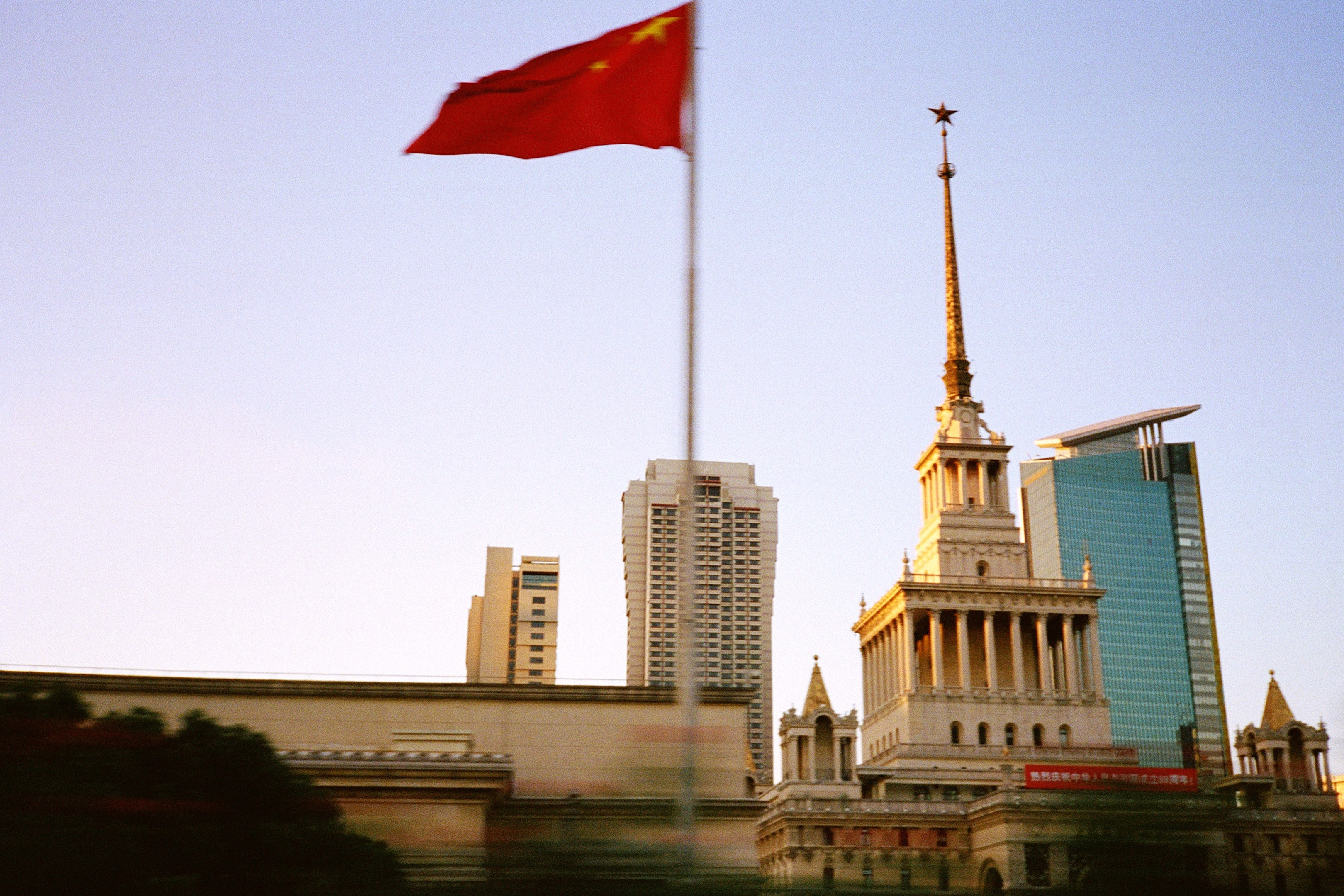 photo of Shanghai, China - China visa