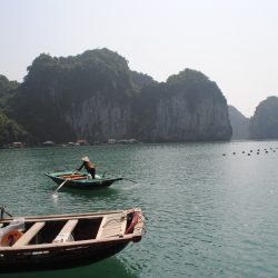 Ha Long Bay - Vietnam Cruise